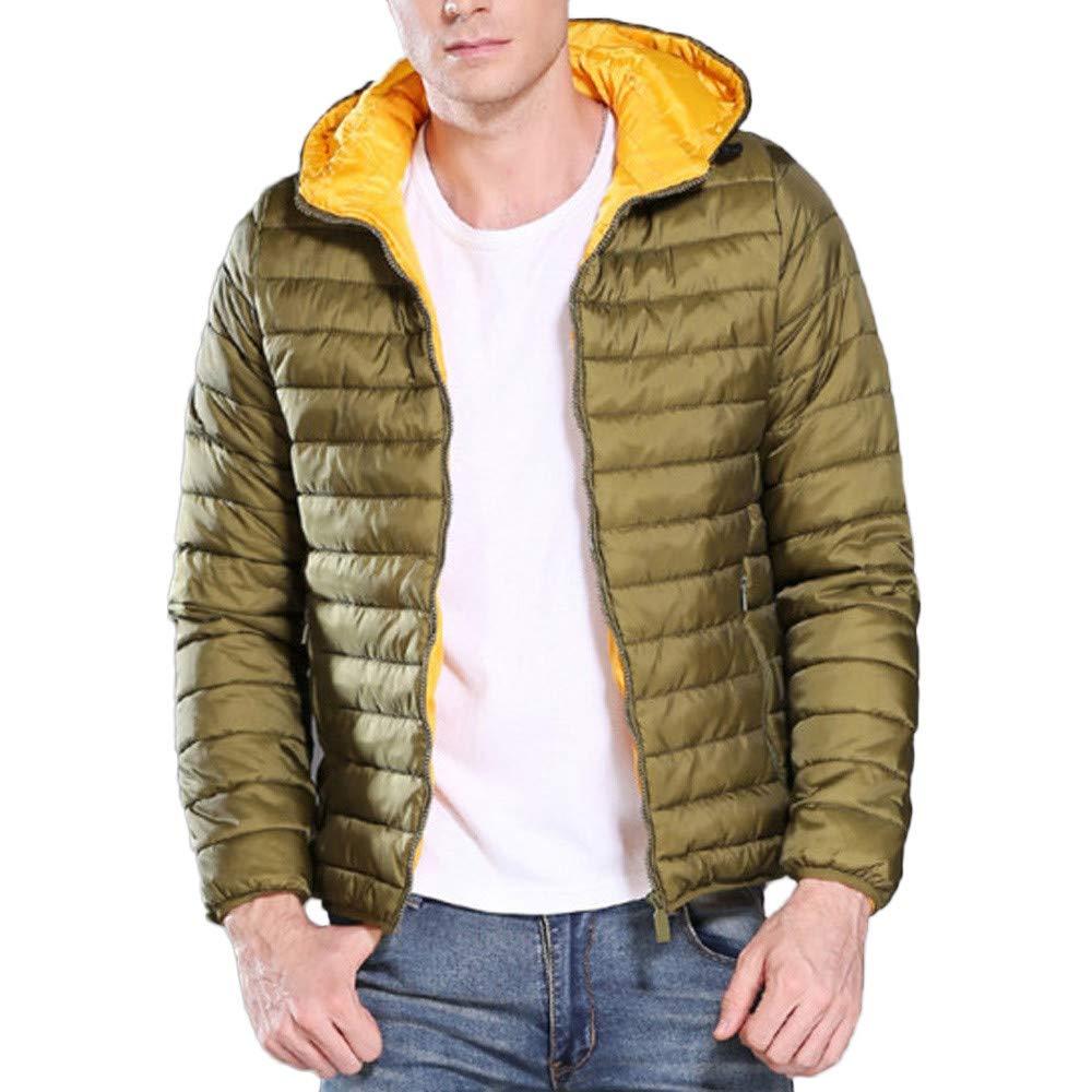 Pervobs Men Coat&Jacket SUIT メンズ US サイズ: XXX-Large カラー: ブラック XXX-Large アーミーグリーン B07KRV9JRK