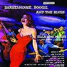 Barrelhouse, Boogie And The Blues
