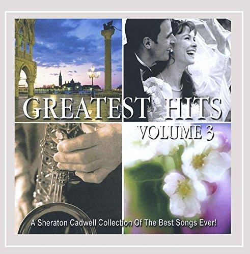 Greatest Hits (Volume 3) ()