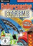 Rollercoaster Extreme: Sonder - Edition - [PC]