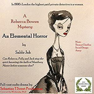 An Elemental Horror Audiobook