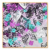 Mis Quince Confetti (Pack of 96)