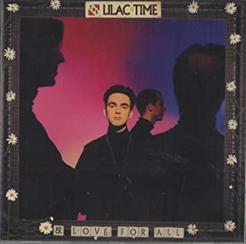 Amazon | And Love for All | Lilac Time | ポップス | 音楽