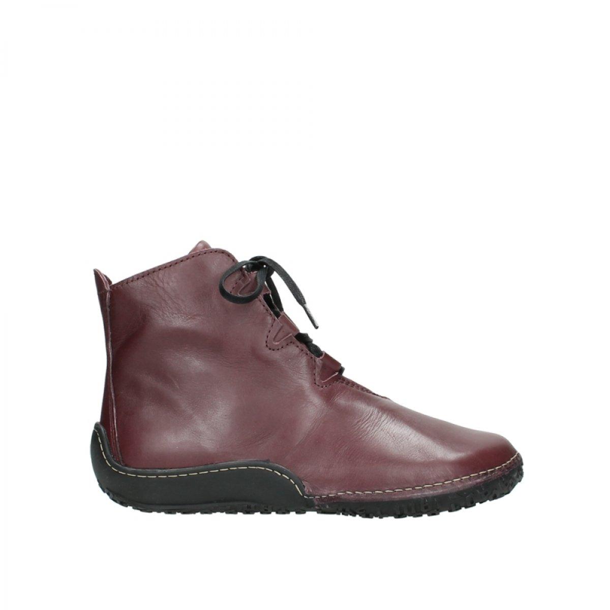 Wolky Confort Chaussures à lacets Confort à 06200 Rouleau Corde Rouleau MOC 50600 Purple Oiled Leather 58dc487 - jessicalock.space