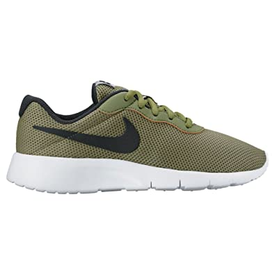 Nike Kids Tanjun (Big Kid) Boys Shoes (5.5 Big Kid M, Legion