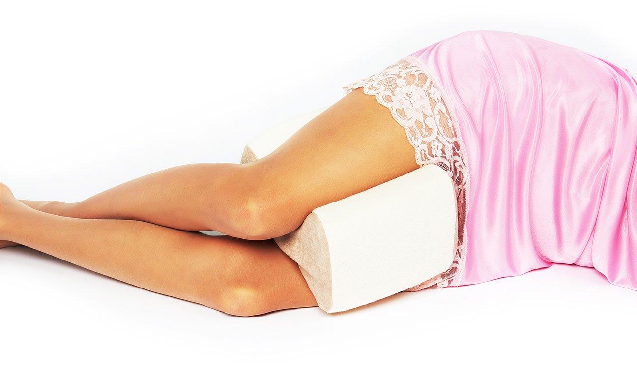 imedsurge Orthopedic memory foam leg separator