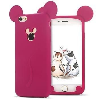 coque mignone iphone 6 plus
