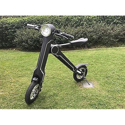 scooter e bike. Black Bedroom Furniture Sets. Home Design Ideas