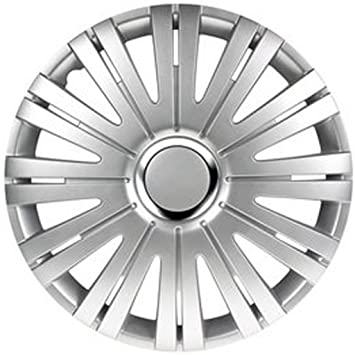RENAULT MASTER VAN (2003-2010) 16 inch Active Car Alloy Wheel Trims Hub
