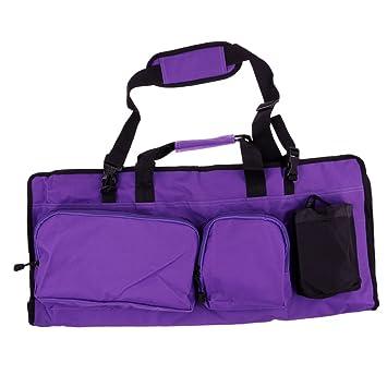 FLAMEER Oxford Yoga Bag, De Alta Capacidad Yoga Mat Tote Bag ...