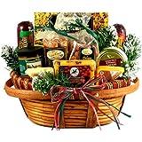 Gift Basket Village Home For The Holidays Christmas Gift Basket