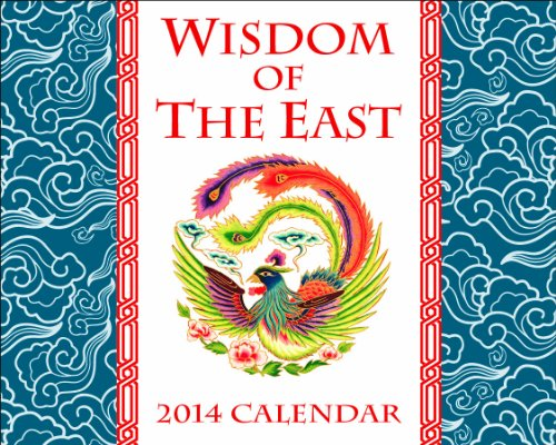 Wisdom of the East 2014 Day-to-Day Calendar
