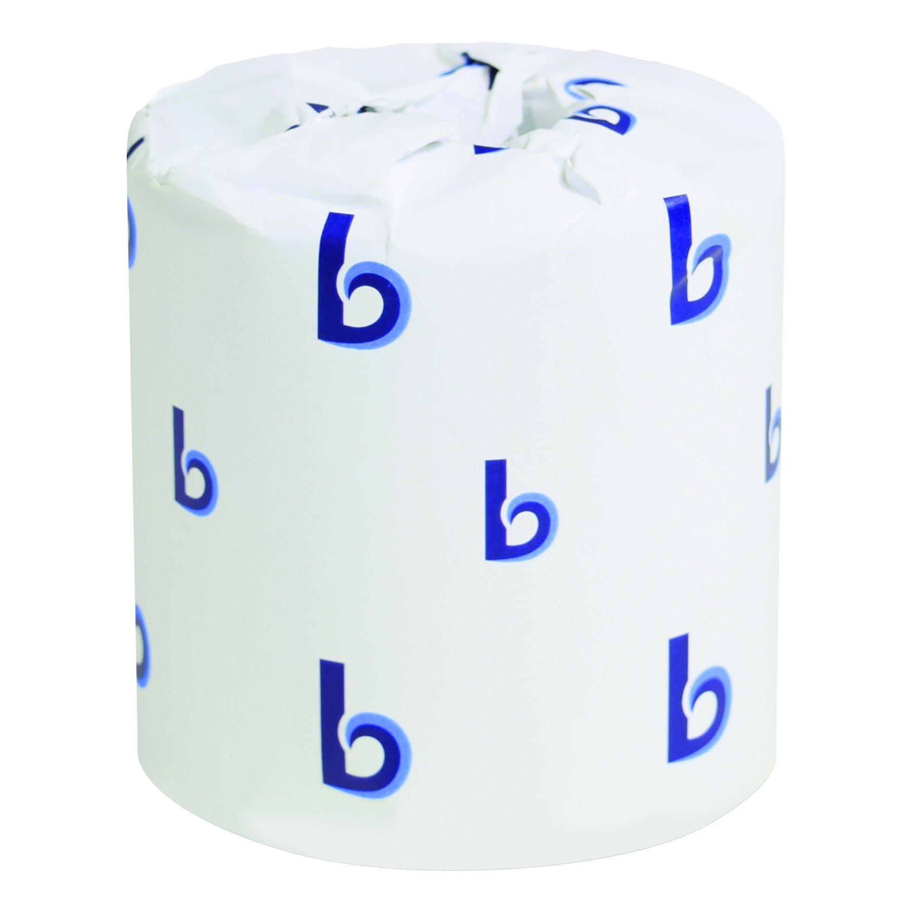 Boardwalk 6180 Bathroom Tissues, 4 1/2'' x 3'', 2,250' (Pack of 96)