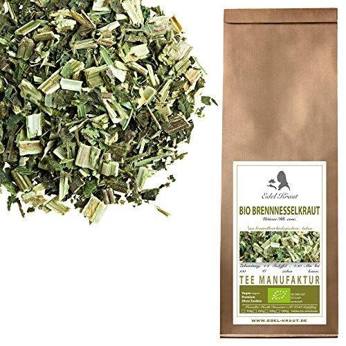 EDEL KRAUT   BIO BRENNNESSELKRAUT TEE - Premium nettle organic 250g