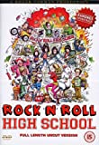 Rock 'N' Roll High School [1979] [DVD] [2003]