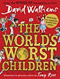 The World's Worst Children (print edition)