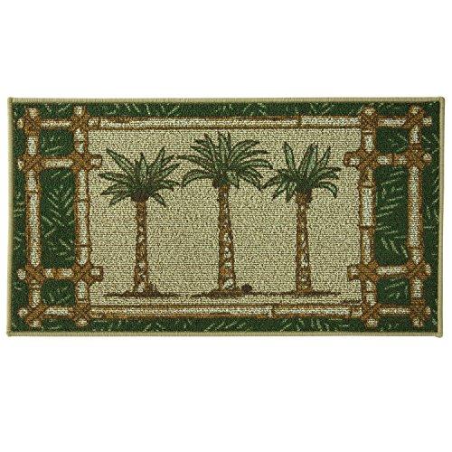 Palm Tree Kitchen Decor - 9