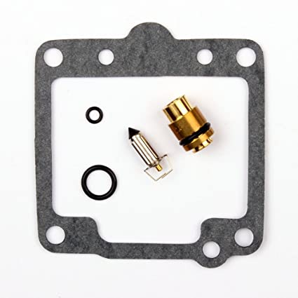 1x Kit Reparación Carburador Aguja del flotador Getor CAB-S11
