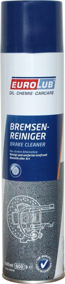 Eurolub Bremsenreiniger-Spray, 600ml EUROLUB GmbH 003799