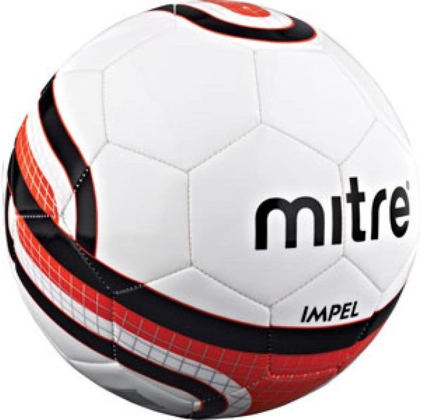 Mitre Impel 32P - Balón de fútbol infantil para entrenamiento ...