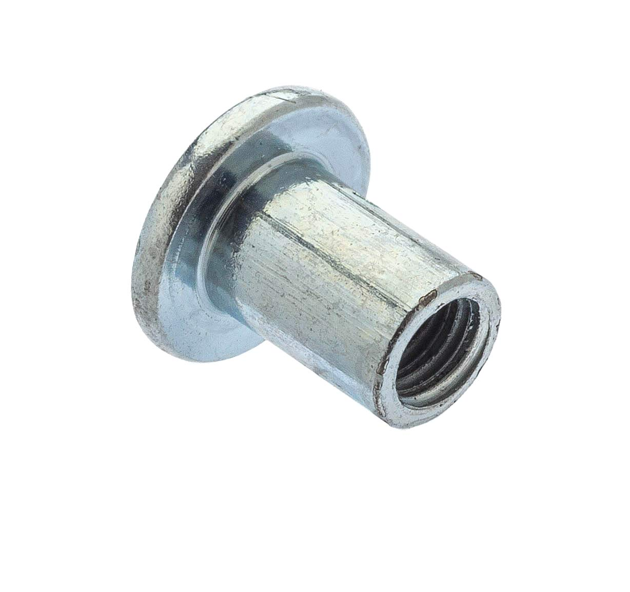 Stainless Steel AMPG Z4408SS-1032 Stainless Combo Drive Barrel Bolt