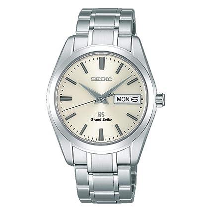 new product 68432 00cbe グランドセイコー 腕時計 メンズ GRAND SEIKO クォーツ SBGT035