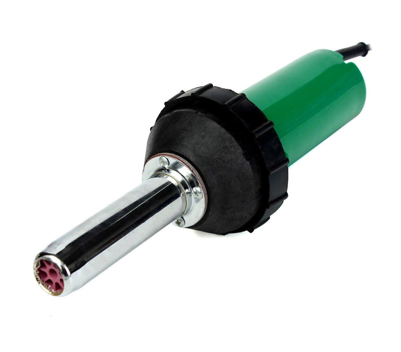 2993 Pistola de aire caliente 1500W decapadora para reparaciones y soldaduras: Amazon.es: Bricolaje y herramientas