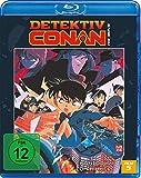 Detektiv Conan - 5. Film: Countdown zum Himmel [Blu-ray]
