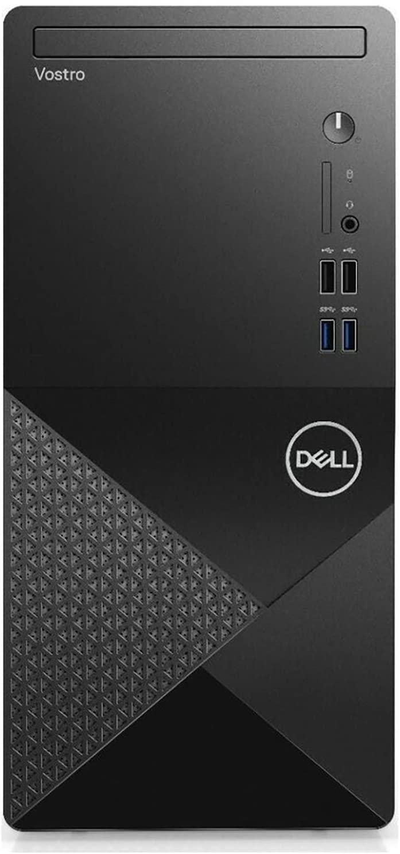Dell Vostro 3888 Business Desktop Computer_ Intel Hexa-Core i5-10400 up to 4.3GHz (Beats i7-7700)_ 8GB DDR4 RAM_ 1TB HDD_ DVDRW_ 802.11AC WiFi_ Bluetooth_ VGA_ HDMI_ Windows 10 Pro