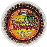 Best Dates - Ziyad Deglet Noor Pitted Kajoor Dates, 30 Ounce Review