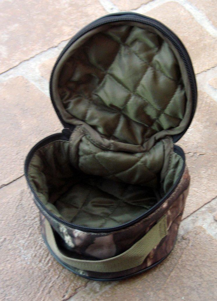 DetectorCovers Detector DE Metales MINELAB CTX3030 Maxi 6 Piezas Conjunto DE Cubierta EN Tela DE Camuflaje DE PVC 600: Amazon.es: Deportes y aire libre