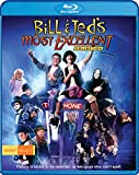 BILL & TEDS MOST EXCELLENT COLLECTION [Blu-ray] [Import]