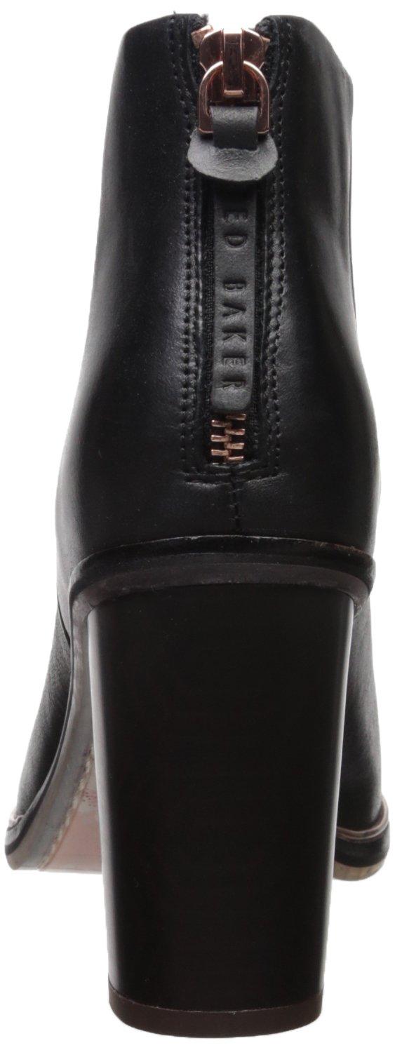 Ted Boot Baker Women's Azaila Boot Ted B072K8GZ45 8.5 B(M) US Black/Black da4ee1