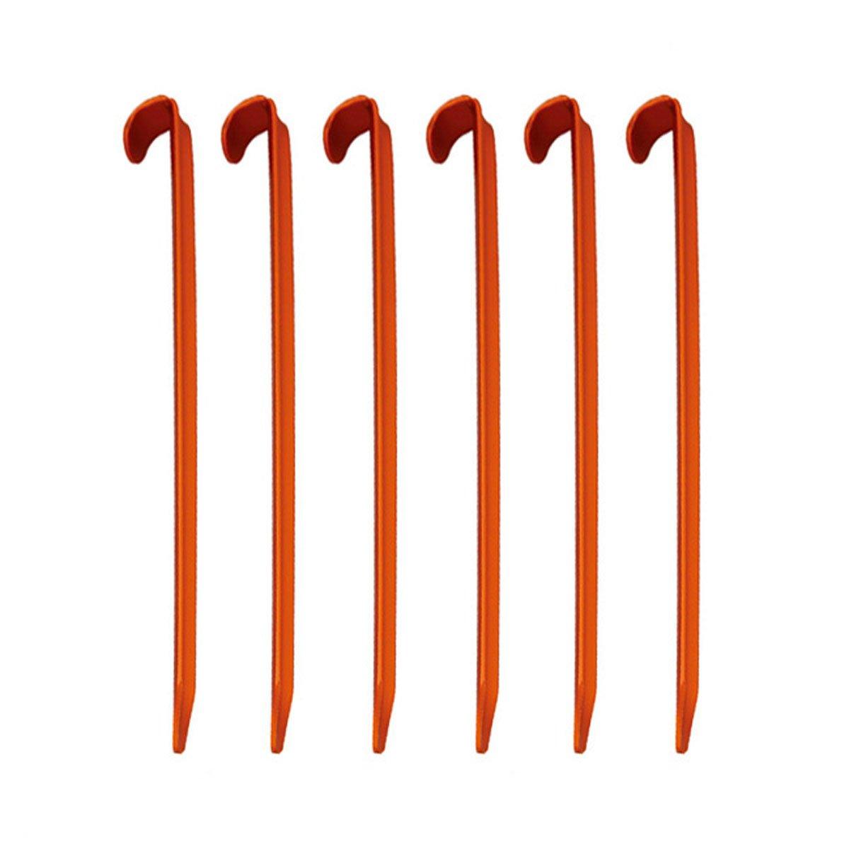 AceCamp Pegs Orange 2713