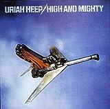 Uriah Heep : High & Mighty (import)