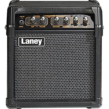 Laney Linebacker LR5 - Amplificador de modelado