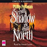 The Shadow in the North by Philip Pullman front cover