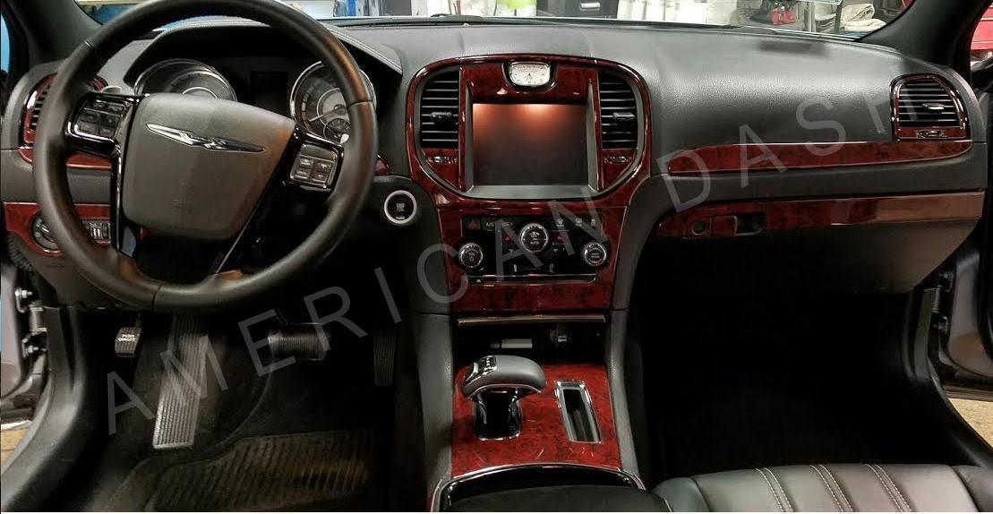 chrysler 300 2014 interior. amazoncom chrysler 300 300c c 300s s hemi w navigation touring interior burl wood dash trim kit set 2011 2012 2013 2014 automotive chrysler interior