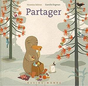 """Afficher """"Partager"""""""