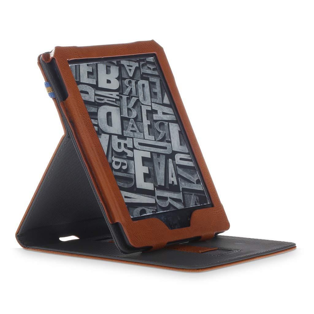 Funda de tableta grafica-TianranRT Nuevo Smart Stand Cover Case ...