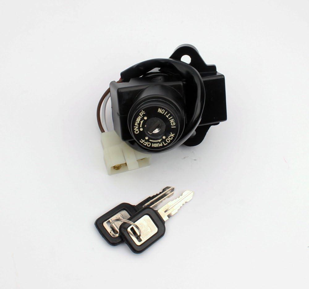 Blocchetto di Accensione compatibile per Kawasaki GPZ 900 ZZR 600 27005-5051