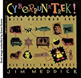Cyberpunktrek, James Meddick, 0886874858