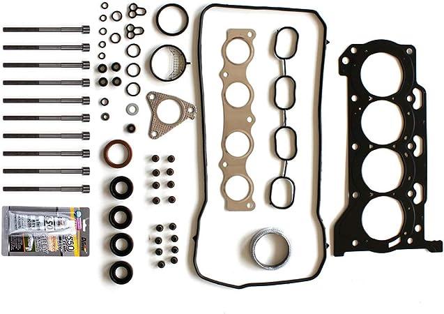 Ineedup Cylinder Head Gasket for Toyota Prius V 4-Door automotive parts