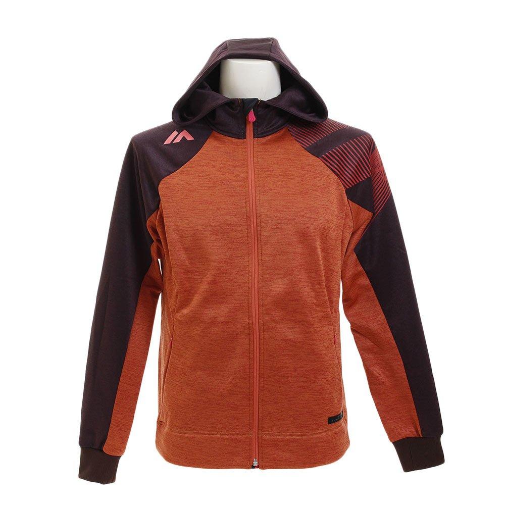 ソノタ Authentic Tech Fleece Full Zio Hoodie (mk-xm23maj0028) B075TX9GDJ XLサイズ|REDレッド REDレッド XLサイズ