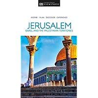Jerusalem, Israel and the Palestinian Territories Eyewitness Travel