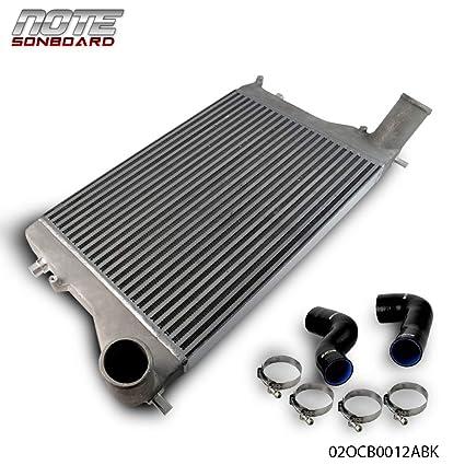Amazon.com: Intercooler Kit For VW GTI GOLF V MK5 2.0T FSI TSI AUDI A3 Jetta FMIC Turbo: Automotive