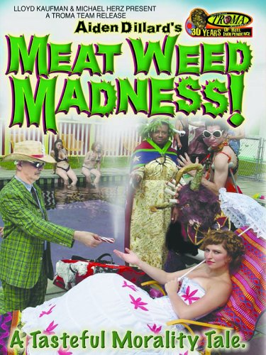 Manor Plantation (Meat Weed Madness)