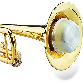 Bach 1860 Trumpet Straight Mute
