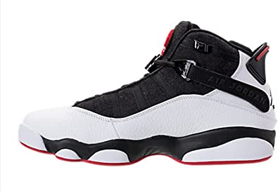 6 Rings Basketball Shoes 322992-012