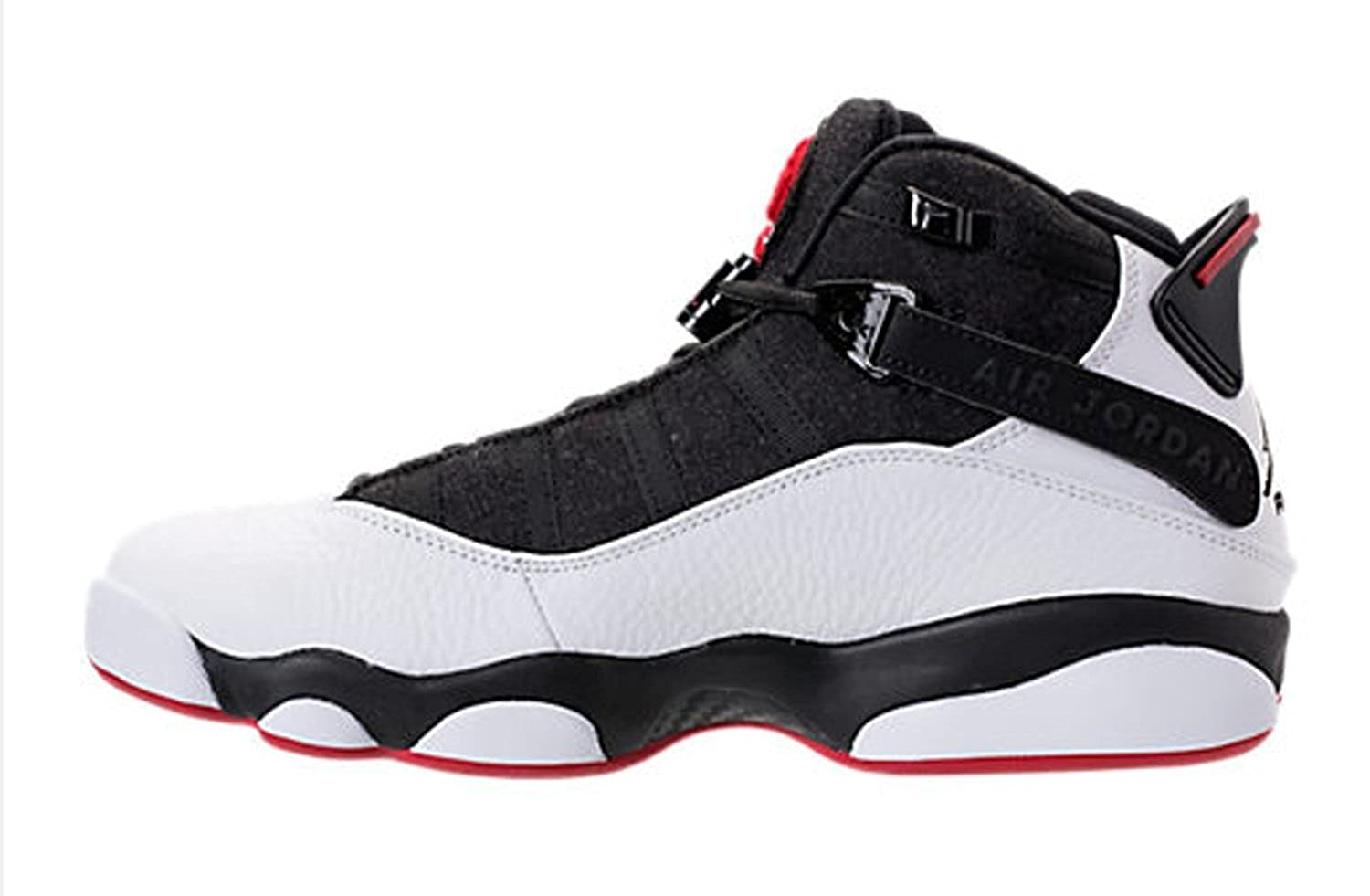 2a5402ad750bc Amazon.com | Jordan Men's 6 Rings Basketball Shoes 322992-012 | Basketball